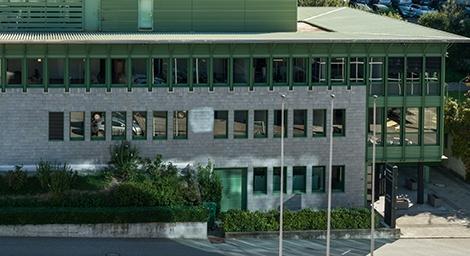 Un edificio unico, concepito per essere un Data Center